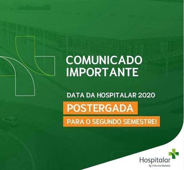 Hospitalar Comunicado